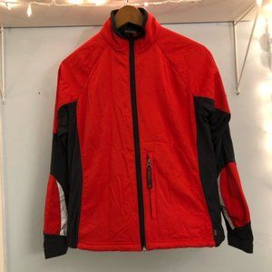 REI | Women's Red Athletic Coat